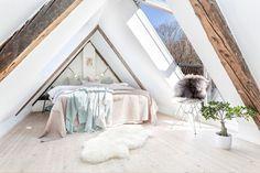 Dreamiest bedroom ever.