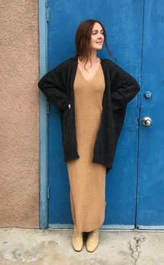 Kowtow Gala dress