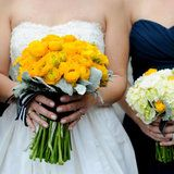 Tribeca Wedding from Brian Hatton Photography | Style Me Pretty