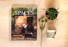 spaces by frankie magazine - on wood