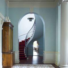 Old Westbury House - S.R. Gambrel