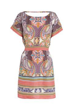 Scarf Dress.
