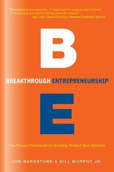 $7.72 Breakthrough Entrepreneurship