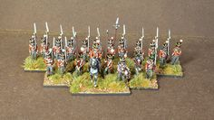1st Foot Guards 15mm