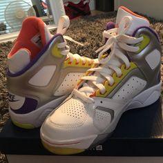 watch 7dda6 6bed6 Nike Flight Size 4.5