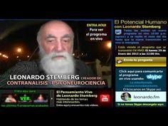 El Potencial Humano con Leonardo Stemberg (20 de Febrero)