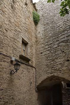 25214 Montfalcó Murallat, Lleida, Spain
