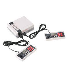 NES Family Recreation Video Game Machine  Price: $17.99 Code: L1604F1