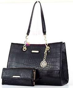 7494fa58c3 Anne Klein - 2 Piece Designer Bags