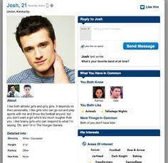 Online Dating profil titel exempel