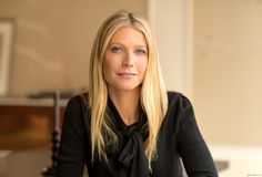 Beauty Minute with Gwyneth Paltrow | Pinpanion