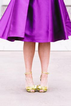 fashion-and-frills-asos-bow-sandals-midi-dress
