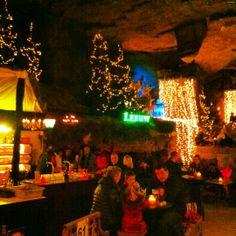 Gemeentegrot (Municipal Cave), Valkenburg Netherlands