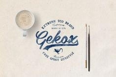 Gekox is an exciting lifestyle brand from London. This is the rebranding of their identity. I designed this identity to symbolize the name itself, to keep it with the brand attitude and their values. The brand explores the combination of vintage style and…