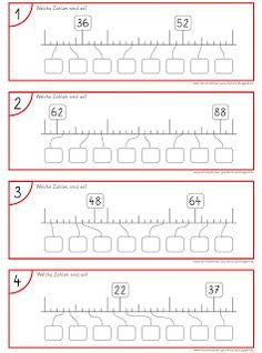 Free Printable Math Worksheets | Mathematik | Pinterest | Mathe ...