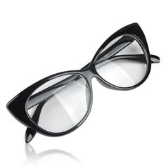 #FREEBIE WEEKEND #LaMiaCara Berlin - 7 Variants of Spectacle Cat Eye Optical Glasses - LA MIA CARA JEWELRY - 1