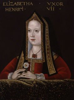 Full bio coming soon.Image: Elizabeth of York by unknown artist, late 16th century, National Portrait Gallery (NPG 311)