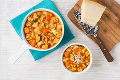 Recipe Italian Split Pea Soup