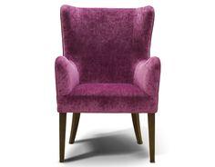 "мебель для ресторана Кресла : Кресло ""James-F"" - Otto Stelle  ( 8 Звезд )"