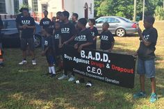 An Apalachicola Groups Shares Powerful Message - MyPanhandle - Your Community Home Page