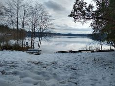 Feb in Victoria, BC and it has unusually snowed, snowed and snowed. Here is a pic of Elk Lake/Beaver Lake, the snow has not melted yet! Elk, Victoria, Snow, Outdoor, Outdoors, Moose, Elks, Outdoor Games, Outdoor Living