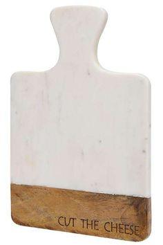 Cheese Cutter Board