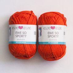 Ewe So Sporty