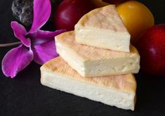 Fabriquer du fromage Munster, Alsace, Cheesecake, Dairy, Desserts, Country, Cow Cheese, Cows, Bon Appetit