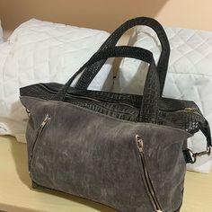Tita Creation sur Instagram: Bonjour amies IG j'ai le plaisir de vous presenter mon nouveau sac cousu hier le sac Java version small de Sacotin j'ai choisi de le…