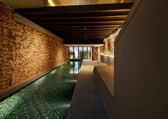 The Pool Shophouse by FARM with KD Architects