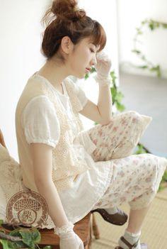 31e2a51fa786 92 Best J-Fashion  Mori Girl images