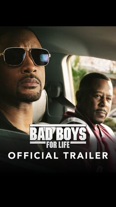 Marcus Burnett is now a police inspector and Mike Lowery is in a midlife crisis. They unite again when an Albanian mercenary, whose brother they killed, promises them an important bonus. Bad Boys Movie, Bad Boys 3, Upcoming Movies 2020, 2020 Movies, Will Smith, Zone Telechargement, Ip Man 4, Free Tv Shows, Life Online