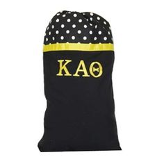 Kappa Alpha Theta Laundry Bag