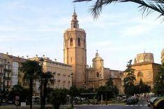 Catedral de Valencia in Valencia, Spain.