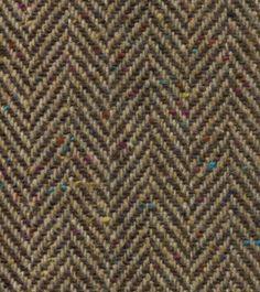 Authentic tweeds found at Sequana.