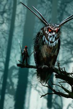 Creature Concept Art, Creature Design, Magical Creatures, Fantasy Creatures, Fantasy Character Design, Character Art, Dragons, Giant Animals, Beast Creature