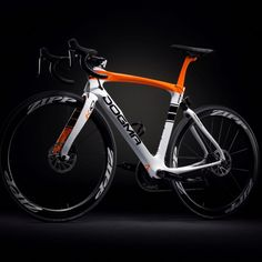 New Dogma K10S Disk with e-DSS 2.0 system