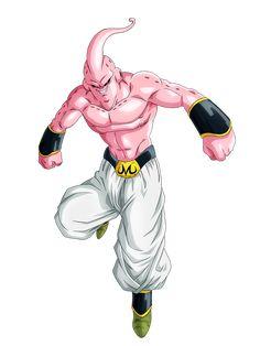 Buu render 5 [Dokkan Battle] by on DeviantArt Dbz Characters, Special Characters, Baby Dragon, Dragon Ball Gt, Majin Boo Kid, Buu Dbz, Kid Goku, New Print, Manga