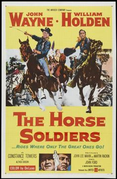 6d4b8e328 The Horse Soldiers (1959) Althea Gibson