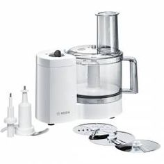 BOSCH Food processor  Check it out on: https://tjengo.com/kokkenmaskiner/307-foodprocessor.html