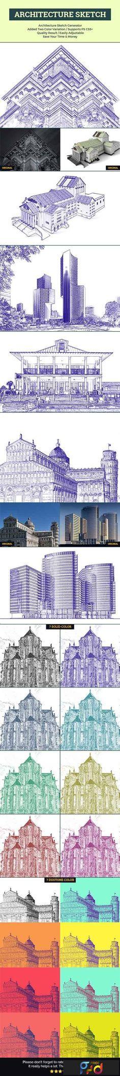 1706050 Architecture Sketch 20603535