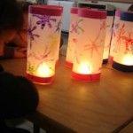 Lampion maken afbeeldingen | Lampion maken