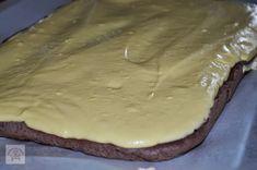 "Prajitura ""inghetata falsa"" - CAIETUL CU RETETE Food Cakes, Cake Recipes, Desserts, Cakes, Deserts, Dessert, Postres, Food Deserts"