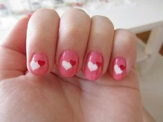 Creative Cats - My nails