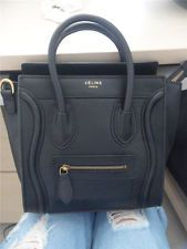celine nano bag authentic