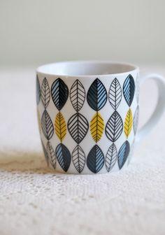 good addition to mug collection