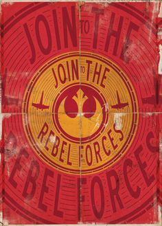 Join The Rebel Forces