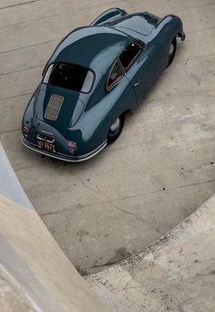 """utwo: """" Porsche 356 © photosbyteej """""""
