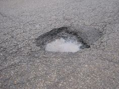 Fargo city crews are preparing for pothole season and they want your help finding the bad ones!