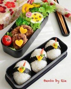 Korokke- une croquette de pomme de terre | Rie's Bento and Cooking